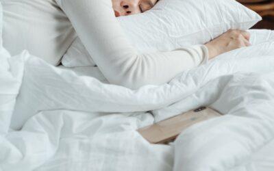 Reducera stress med hjälp av IR-bastu